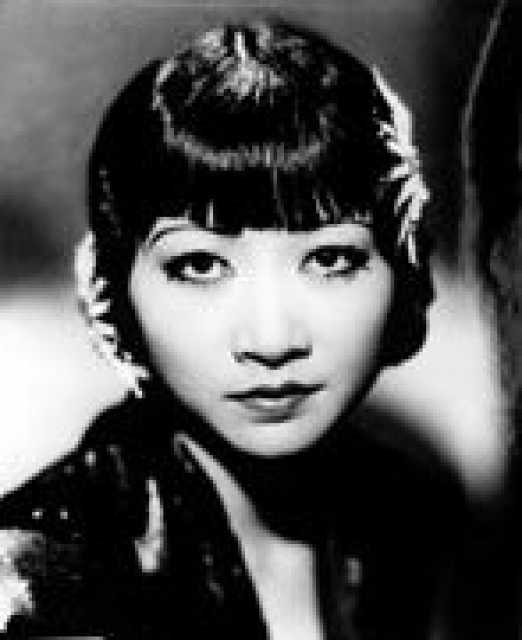 Portrait Anna May Wong