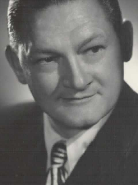 Portrait Victor Young