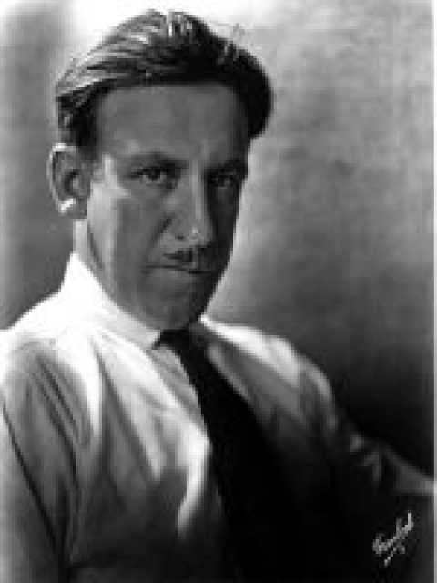 Portrait Tod Browning
