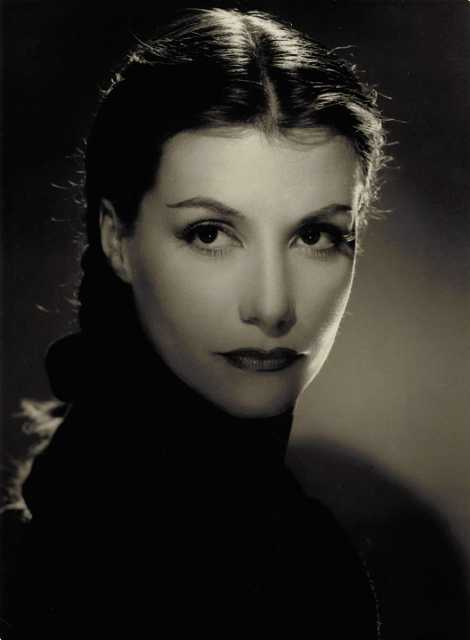 Portrait Véra Clouzot