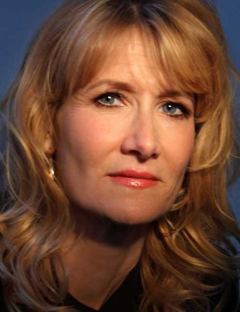 Portrait Laura Dern
