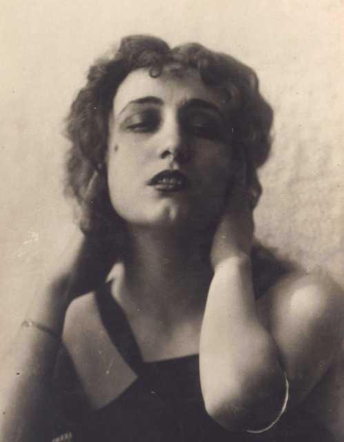 lili la comtesse tunique