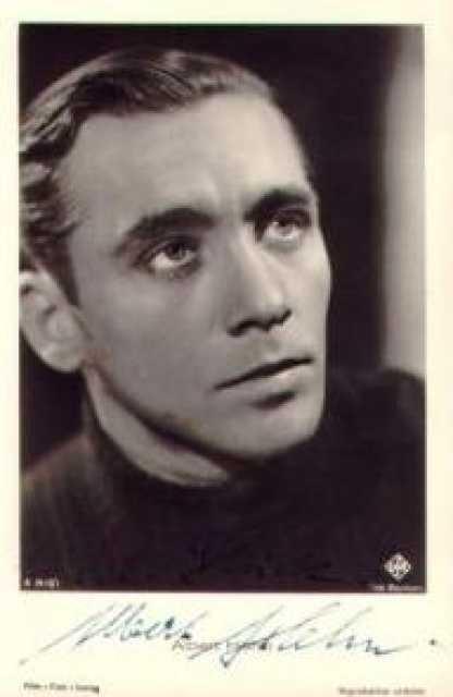 abcb4ff2d Albert Hehn, Actor Albert Hehn was born on December 17, 1908 in Lauda. He  was a German Actor, known for Der Fall Rabanser (1950), Seinerzeit zu  meiner Zeit ...