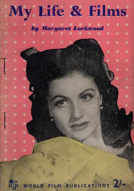 Portrait Margaret Lockwood