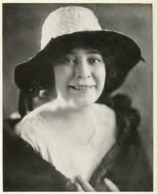 June Mathis