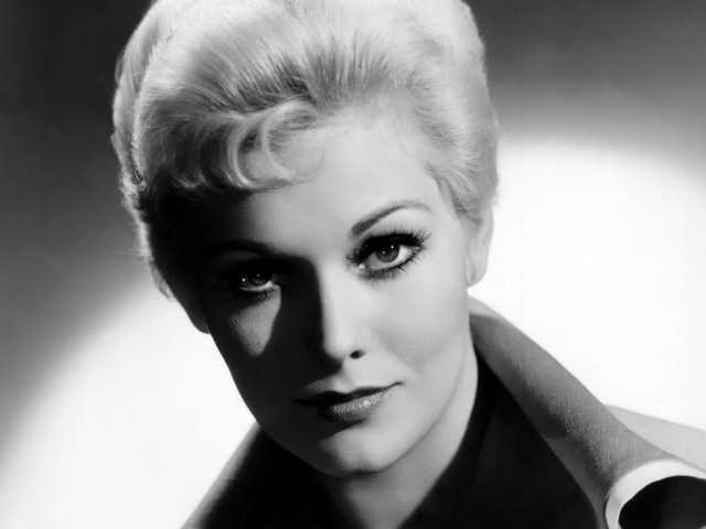 Portrait Kim Novak