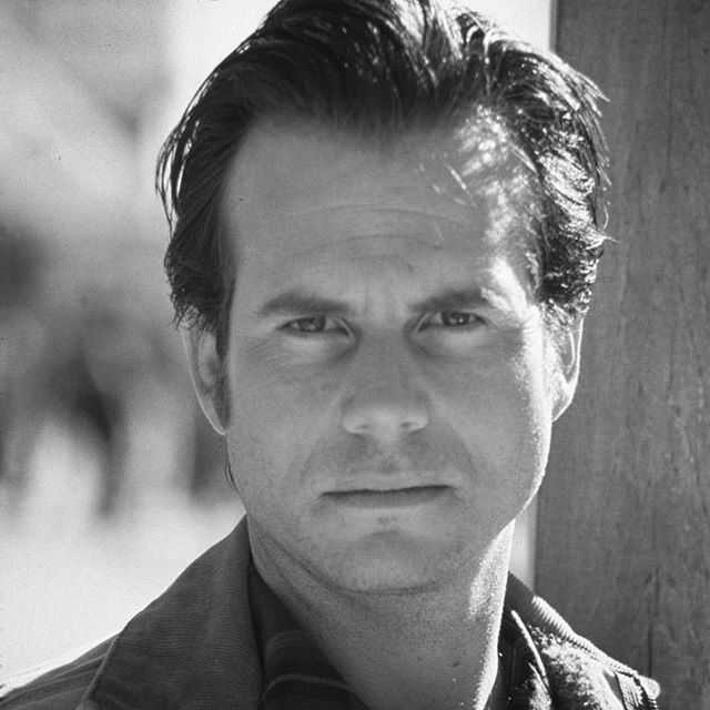 Portrait Bill Paxton
