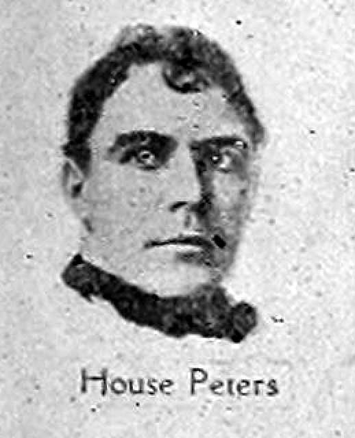 Portrait House Peters