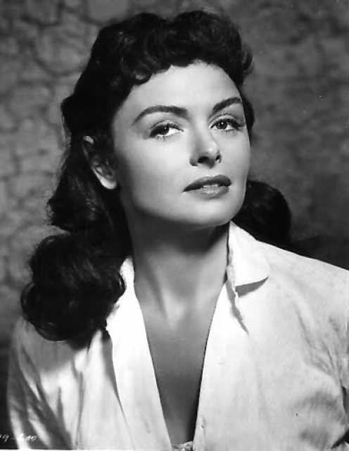 Portrait Donna Reed