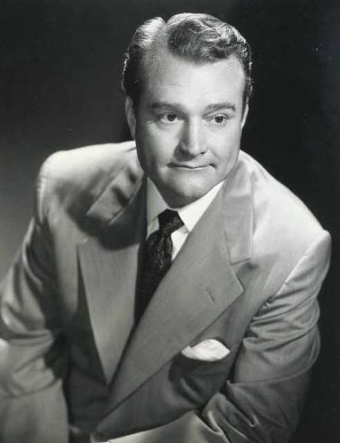 Portrait Red Skelton, Archiv KinoTV