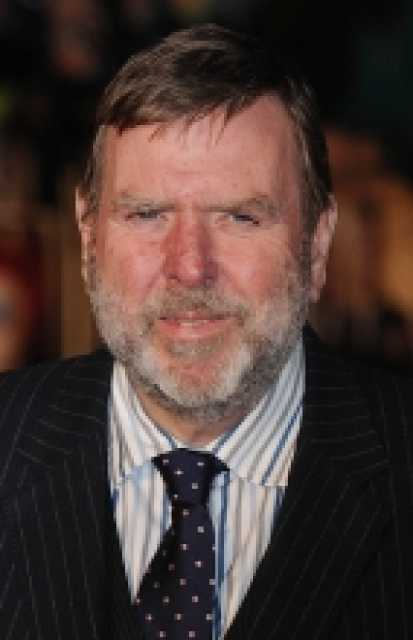 Portrait Timothy Spall