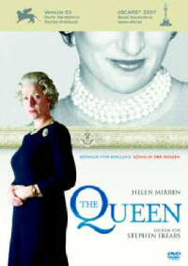 Titelbild zum Film The Queen