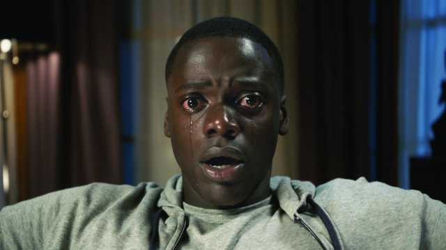 Szenenfoto aus dem Film 'Get Out' © Production