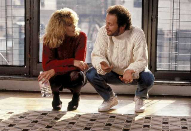 Foto When Harry met Sally © Production Companies / RTL 2 - Stills Photographer's name not on file
