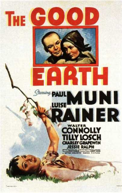 Poster_good earth