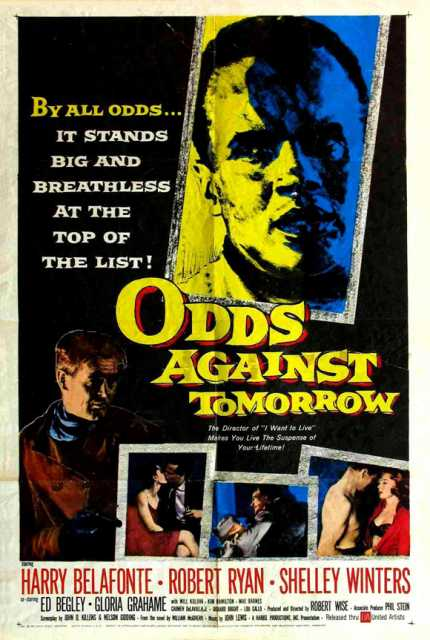 Poster_Odds against tomorrow