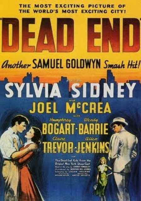 Poster_Dead End