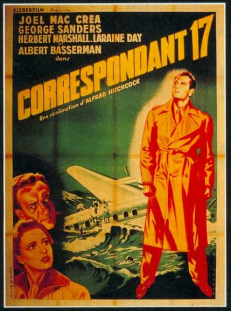 Poster_Foreign correspondent