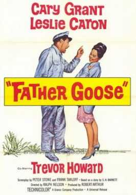Poster von Father Goose, © Universal Pictures,  Archiv KinoTV