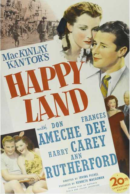 Poster_Happy Land
