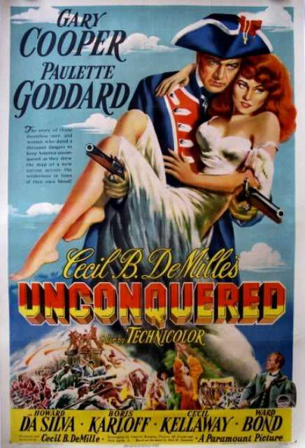 Poster_Unconquered