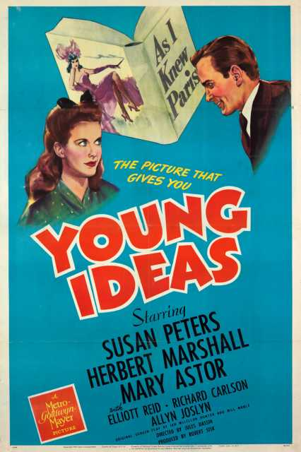 Poster_Young ideas