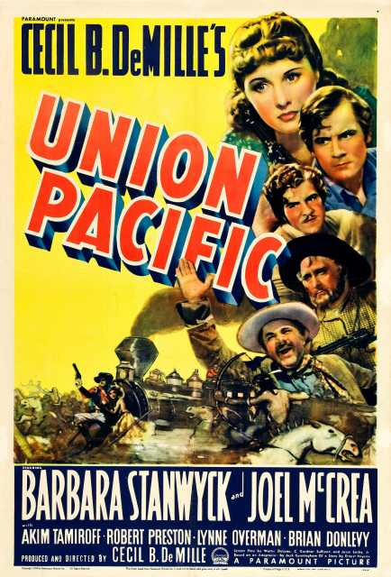 Poster_Union Pacific