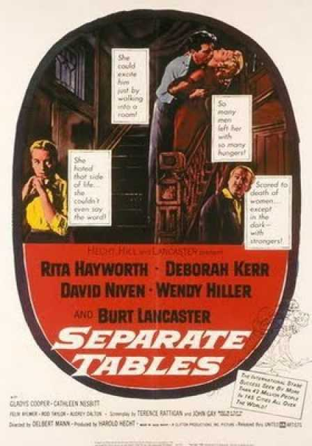 Poster_Separate Tables