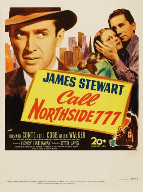 Poster_Call Northside 777