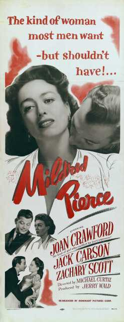 Poster_Mildred Pierce