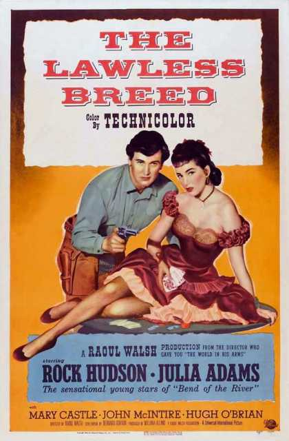 Poster_Lawless Breed