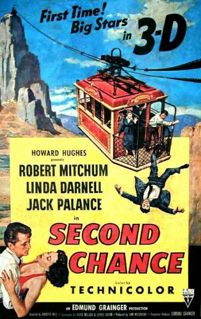 Poster_Second chance