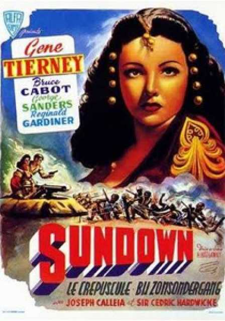 Poster_Sundown