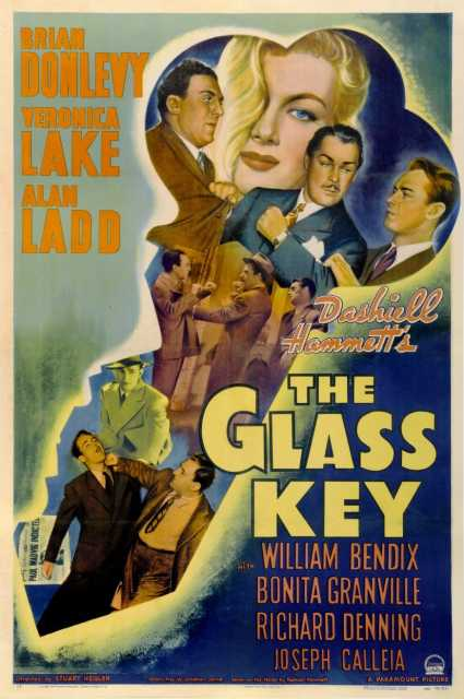 Poster_Glass Key