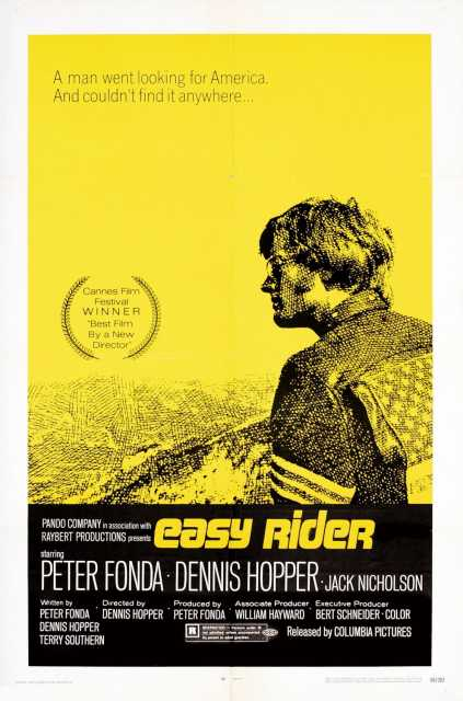 Poster_Easy Rider