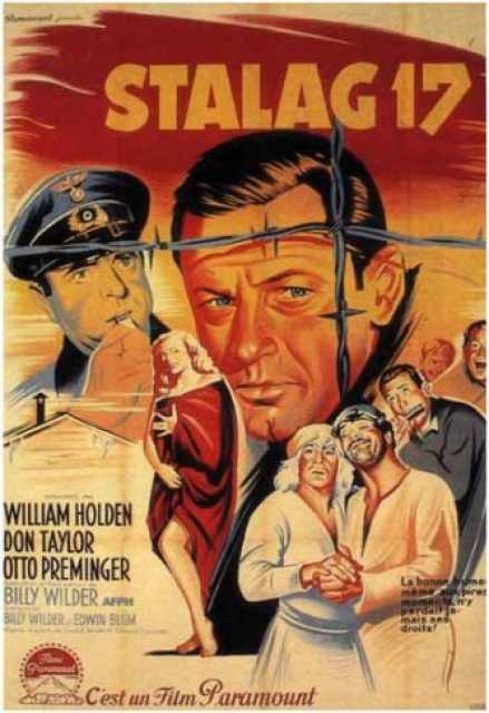 Poster_Stalag 17