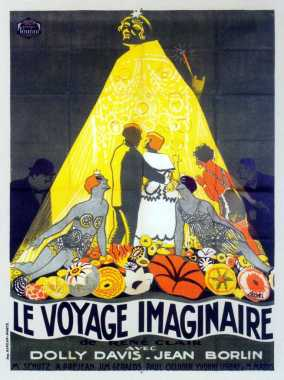 Poster_voyage imaginaire