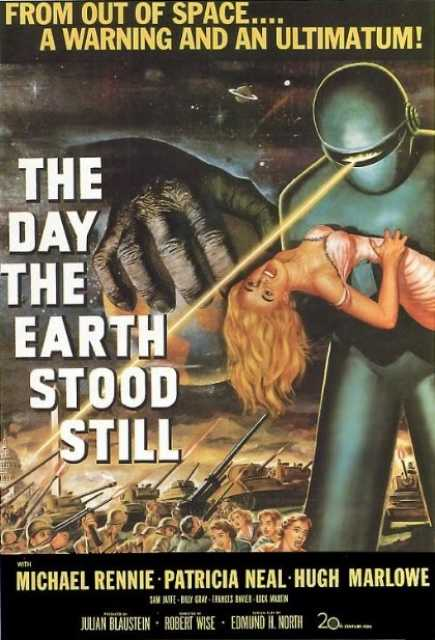 Poster_day the earth stood still