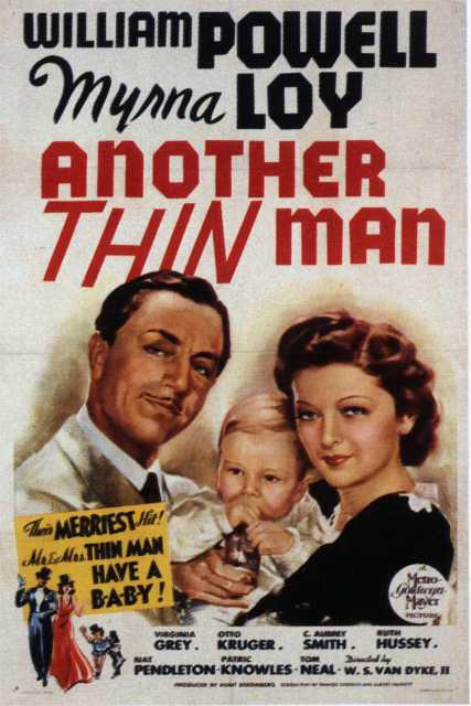 Poster_Another thin man