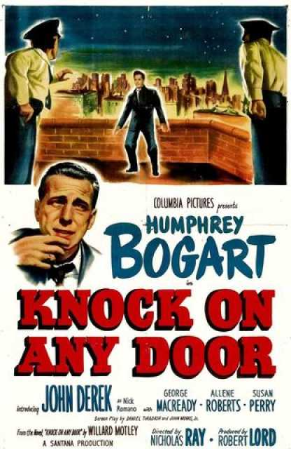 Poster_Knock on any door