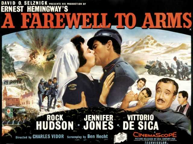 Poster_Farewell to Arms