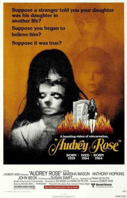 Poster_Audrey Rose
