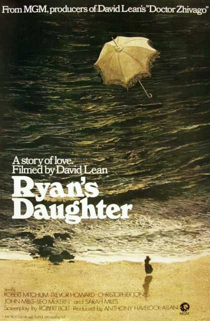 Poster_Ryan's Daughter