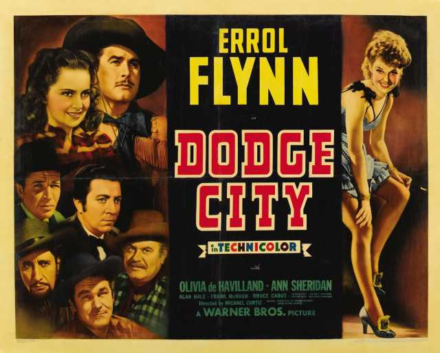 Poster_Dodge City