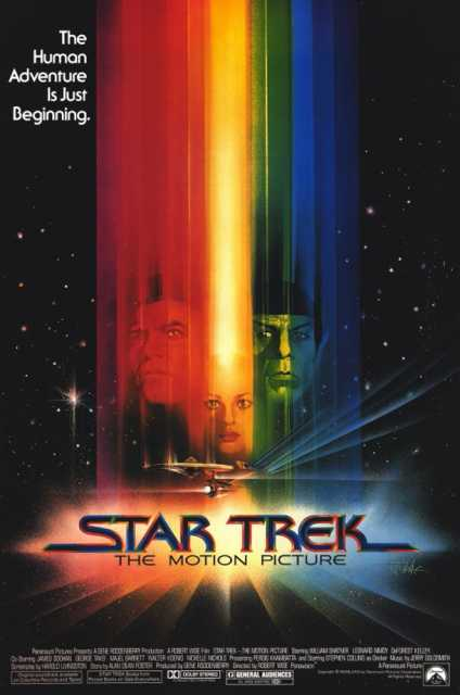 Poster_Star Trek: The Motion Picture