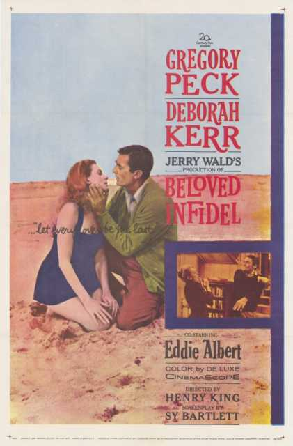 Poster_Beloved Infidel