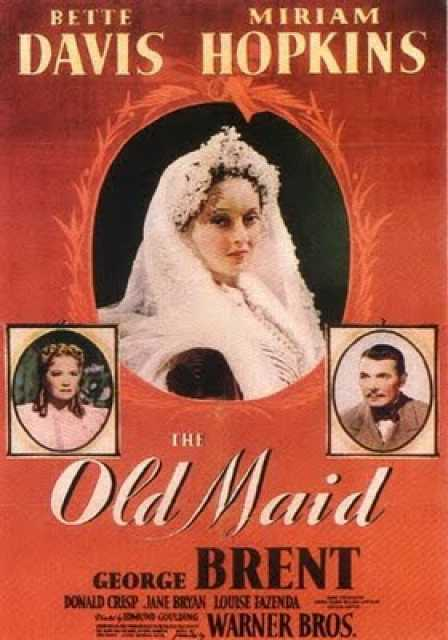 Poster_old maid