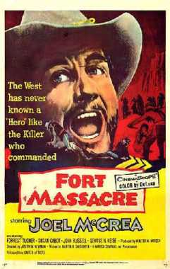 Poster_Fort massacre