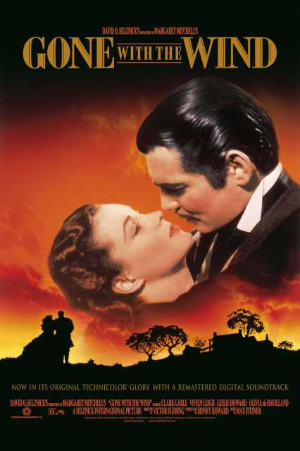 Poster_Gone with the Wind