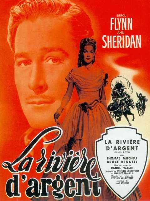Poster_Silver River